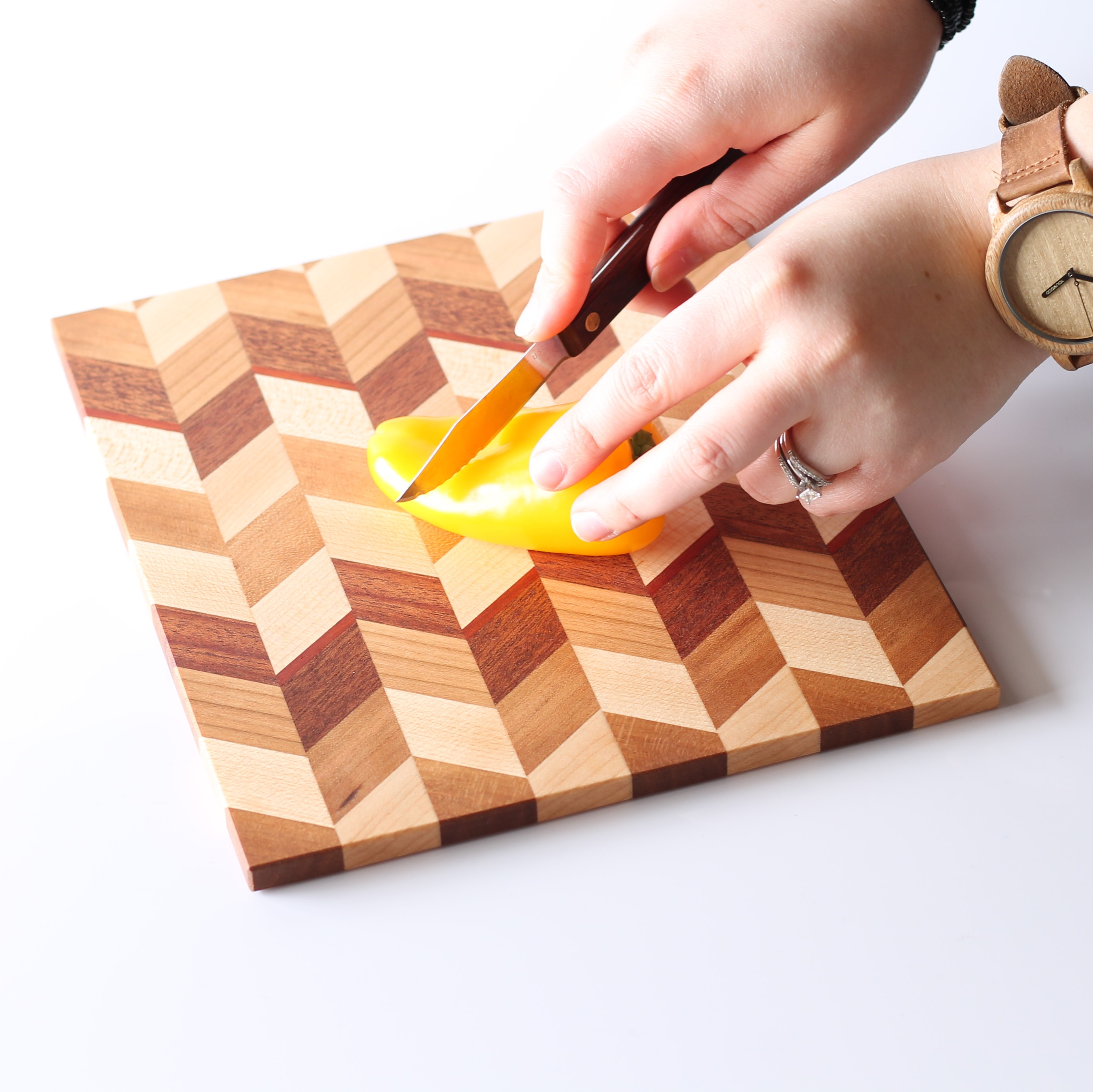 Completely new Checkered Trivets | JK Creative Wood NP55