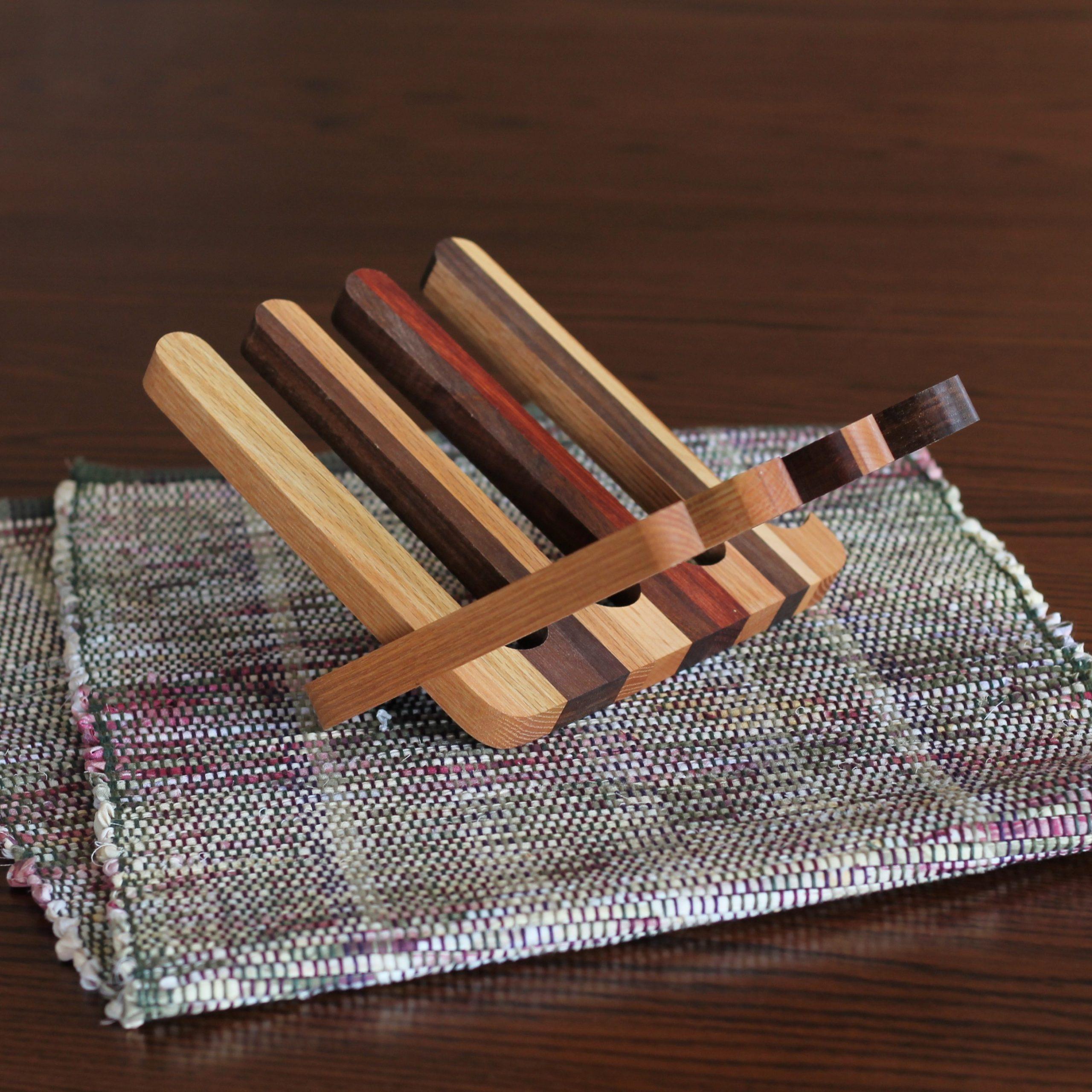 Multi Functional Trivet Jk Creative Wood